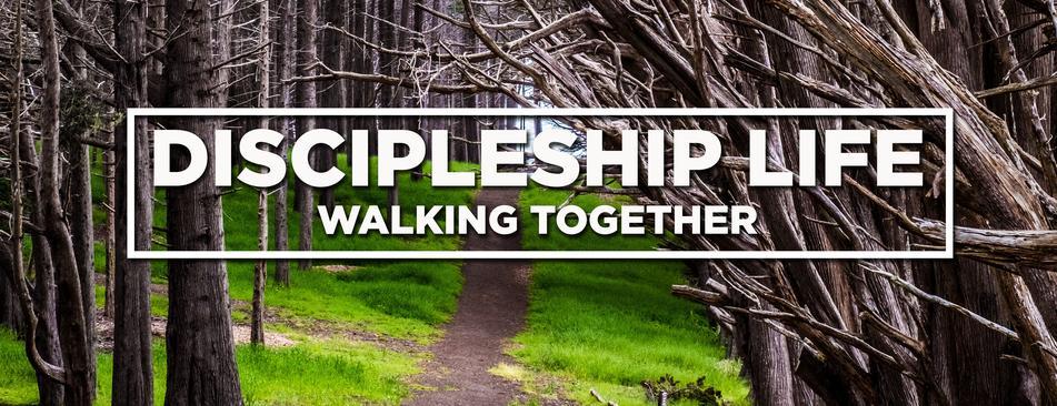 Discipleship Life Slider