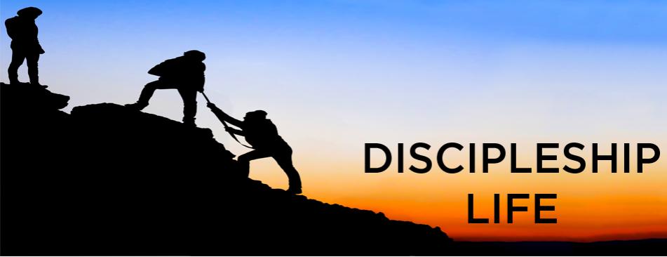 Discipleship Life