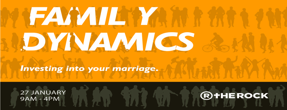Family Dynamics - Marriage