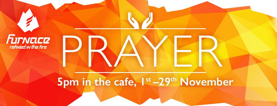 Furnace Prayer
