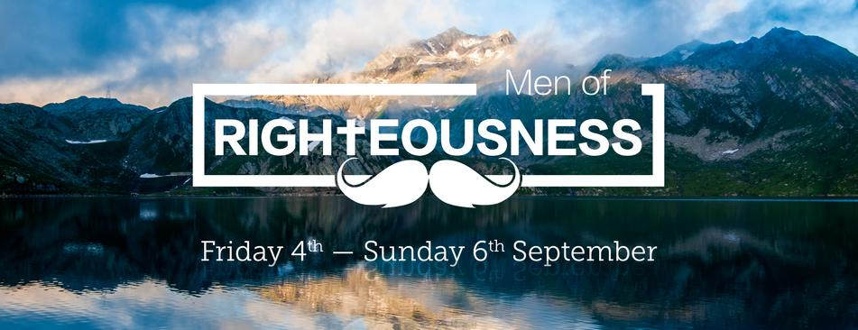 Men of Righteousness Retreat